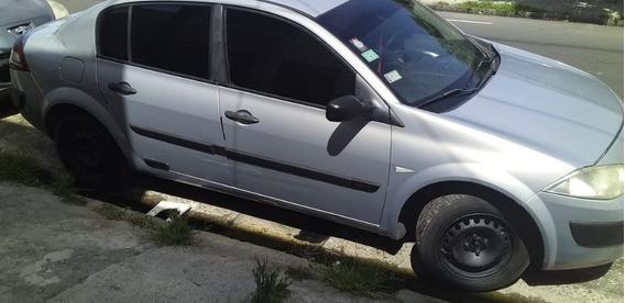 Renault Megane 2 Tarjetero 1.6 16válvulas
