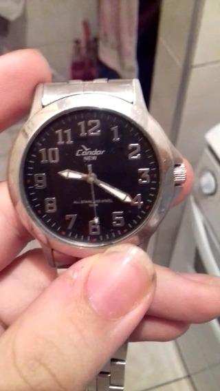 Relógio Condor New Prova D