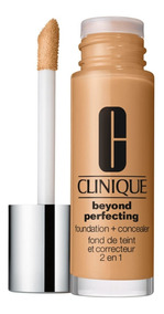 Clinique Perfecting Foundation Toasted Wheat - Base 30ml Blz