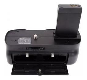 Battery Grip Para Camera Canon T3 T5 T6 1100d 1200d 1300d
