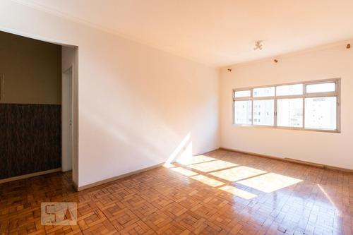 Apartamento À Venda - Moema, 3 Quartos,  110 - S893134399