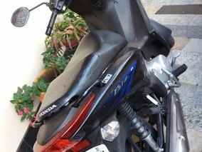 Honda Biz Ex 125 2012