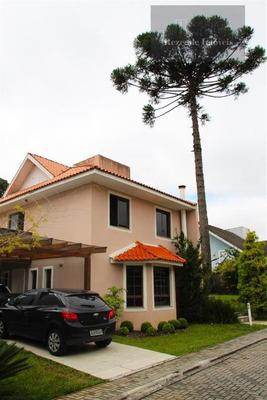 Excelente Residência Em Condomínio Fechado 3 Dormitório (suíte) 2 Vagas - Ca0220