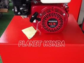 Motor Estacionario Honda Gx 160 Grupo Consulte Financiacion