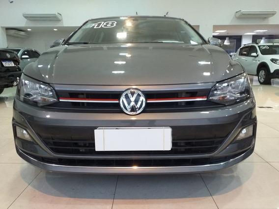 Volkswagen Polo 1.0 Tsi Highline 200 Aut. 5p