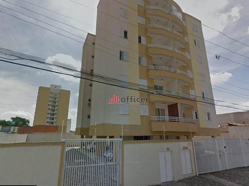 Imagem 1 de 12 de Apartamento À Venda, 65 M² Por R$ 255.000,00 - Jardim Vale Do Sol - São José Dos Campos/sp - Ap0223