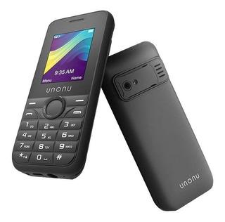 Telefono Basico Marca Unonu Modelo U2 Dual Sim Tienda Fisica