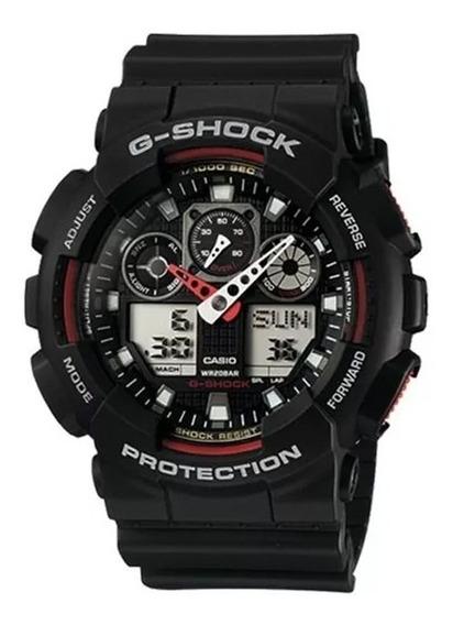 Relógio Casio Masculino G-shock Ga1001a4dru