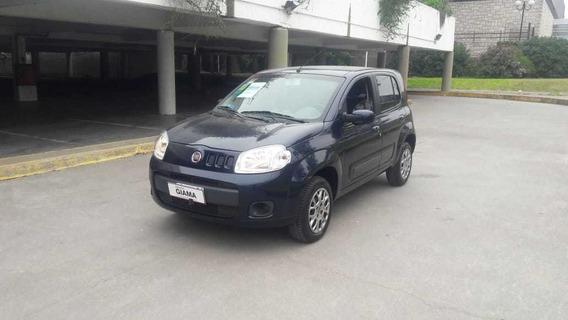 Fiat Uno Novo Attractive 1.4