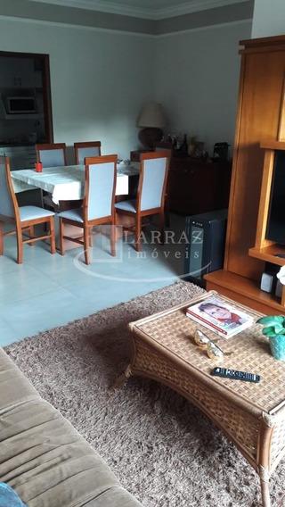 Apartamento Para Venda Na Lagoinha Em Ótima Localização Com 3 Dormitorios Sendo 1 Suite E 93 M2 De Área Construída - Ap00236 - 4841776