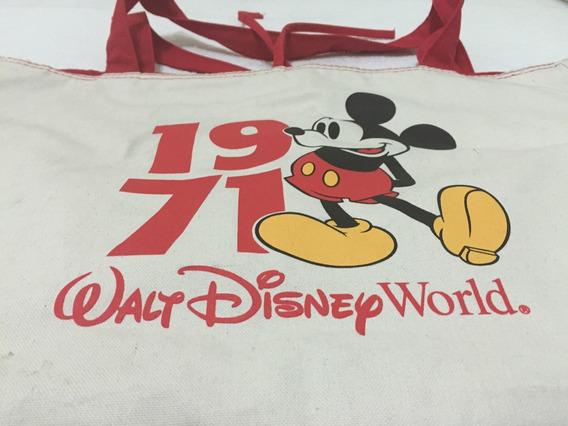 Bolsa Disney Dupla-face