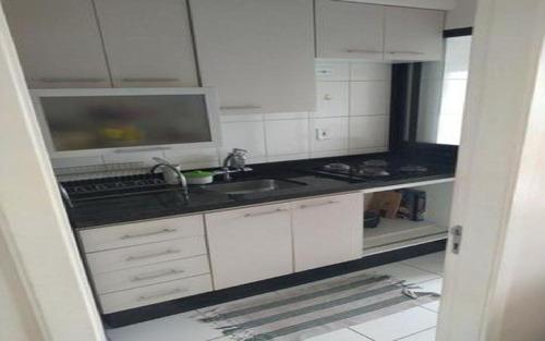 Imagem 1 de 15 de Condomínio Vida Plena Lazer Completo Proximo Ao Shopping Maia - Ml70