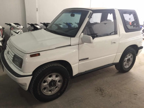 Suzuki Vitara 1.6 Jlx Sidekick 1997