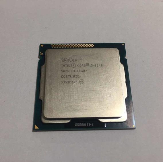 Processador Core I3 3240 3.40ghz