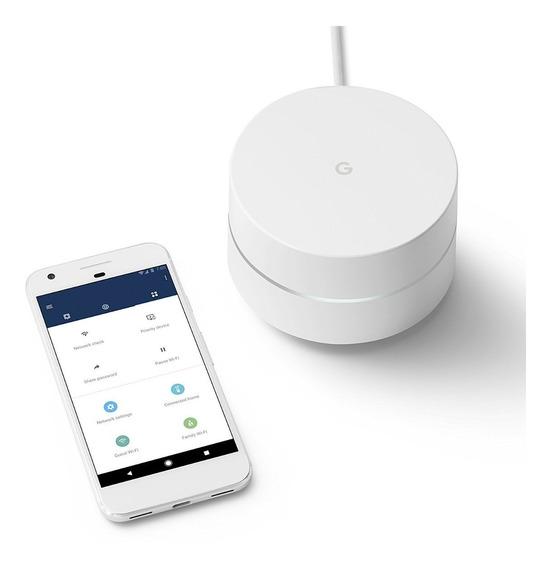 Google Wifi. Con Instalación A Domicilio! En Stock!