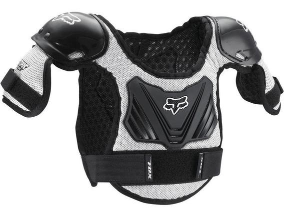 Jofa Moto Infantil Titan Negro Plata Fox