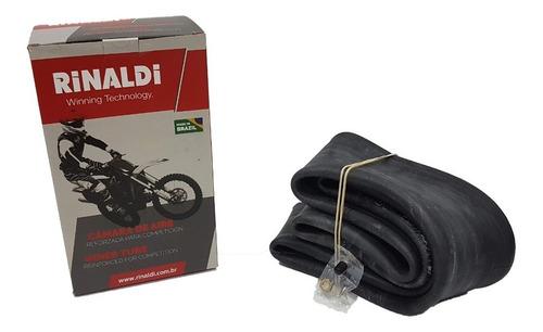 Camara Moto Rinaldi 4mm 4.00 4.50 X 18 Rr34 Solomototeam