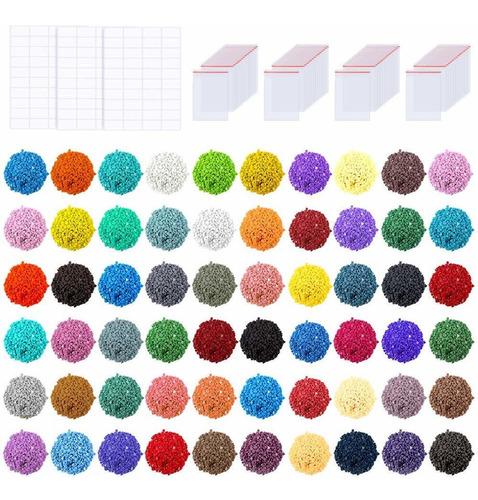 Colores Diamante Pintura De Recambio Diamantes Cuadrad...