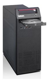Cpu Hp Lenovo 3.0ghz Core 2duo 4gb 160gb Seminovo!+nf