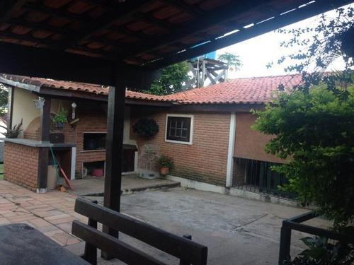 Chácara - Loteamento Caminhos Do Sol - Ch0111