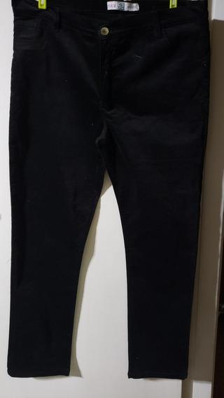 Pantalon De Gamuza T 52