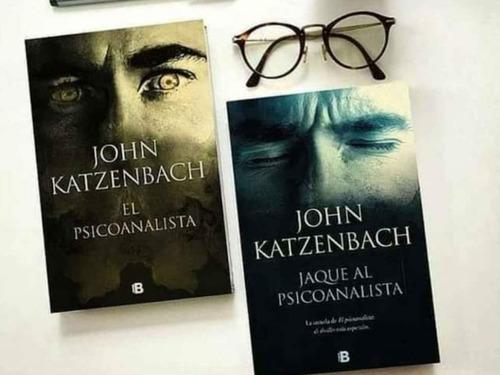Libro El Psicoanalista +jaque Al Psicoanalista