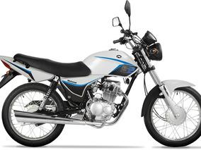 Motomel Cg 150 S2 Base Arizona Motos