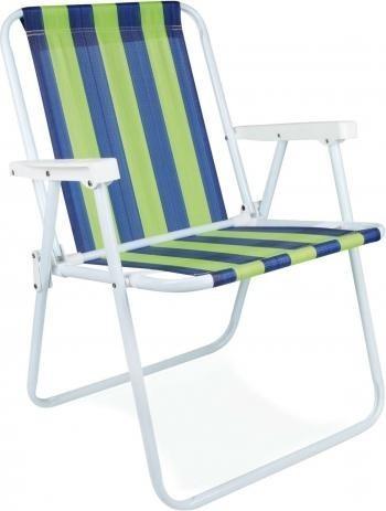Acessorio Para Piscina Cadeira Alta Aco 53x54x72 Sort Mor