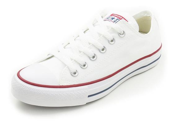 Zapatillas Converse Chuck Taylor Mujer 156994c On
