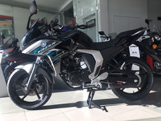 Yamaha Fazer Fi $54.900 Antrax Avellaneda