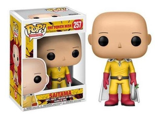 Saitama Funko Pop One Punch Man