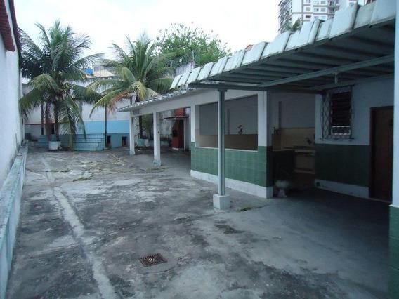Casa Em Cachambi, Rio De Janeiro/rj De 300m² 4 Quartos À Venda Por R$ 765.000,00 - Ca11516