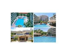 Semana De Disfrute Hotel- Resort Dynasty Margarita
