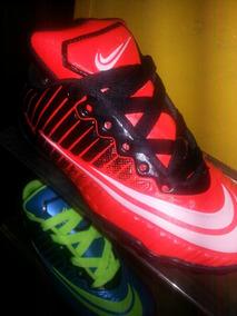 Zapatos Nike Mercurial Del 27- 36