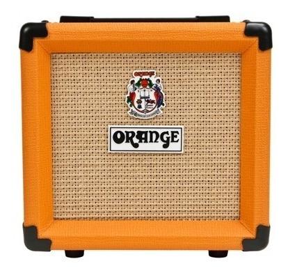 Caixa Reta Gabinete Orange P/ Guitarra Ppc 108 20 Watts