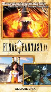 Juego Final Fantasy Ix Para Android