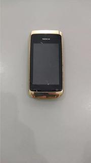 Celular Nokia 308 Placa Não Liga Os 001