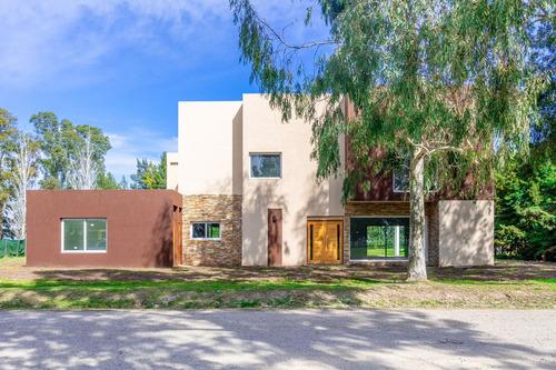 Imagen 1 de 14 de Casa, Venta , 5 Ambientes Haras Del Sur I- Financiación