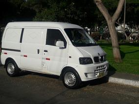 Minivan Dfsk Panel