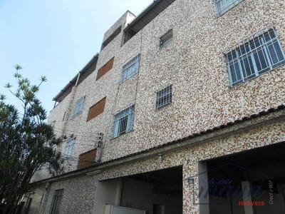 Apartamento Padrão Com 2 Quartos No Nilo Vieira - 1462-v
