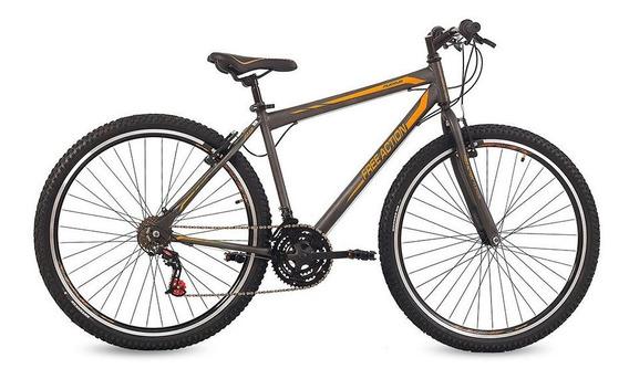 Bicicleta Aro 29 D-b Flexus 1.5 21v Free Action