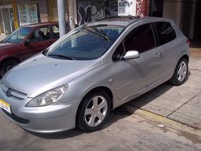 Peugeot 307 2.0 Xsi Coupe Tomo Auto/ Moto Financio Con Dni