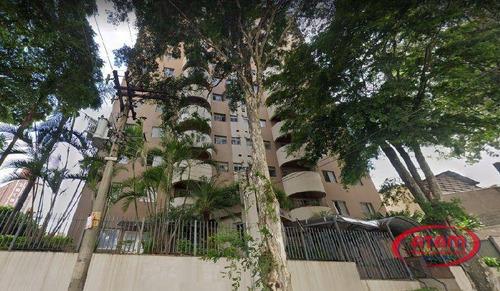 Imagem 1 de 22 de Apto Casa Verde 3 Dorm. 1 St 1 Vg-76m² - Próx. Av. Braz Leme - Ap2157