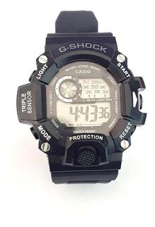 Reloj Deportivo Casio G-shock Digital Resistente Salpicadura