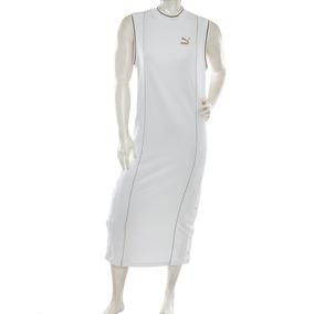 2377d25a9 Vestido Puma Mujer - Ropa y Accesorios en Mercado Libre Argentina