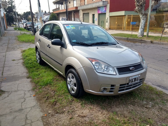 Ford Fiesta 1.6 Max Ambiente Mp3 2009