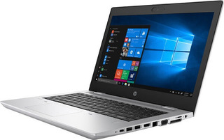 Hp Probook 640 G5 Core I7-8565u 1.80 -4.6 Ghz / Ram 4gb/ Opt