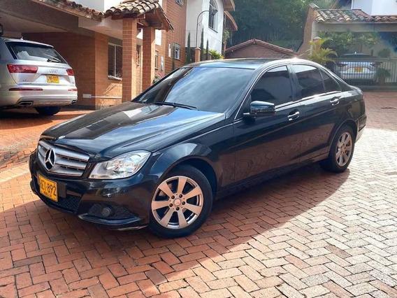 Mercedes-benz Clase C C 180 At