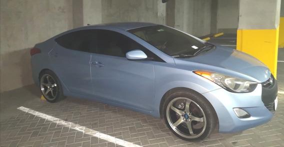 Hyundai Elantra Gls Versión American