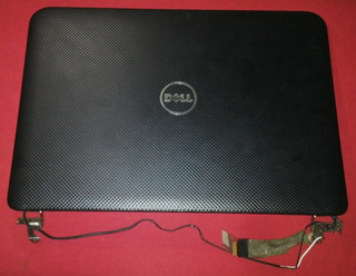 Dell Inspiron 3421 Topcasse Pantalla 14,0 Assembly